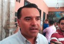 Nuestra victoria contundente en Mérida no es un cheque en blanco, es una gran responsabilidad: Renán Barrera Concha.