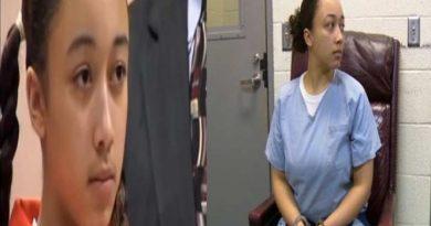 Pasará 51 años en prisión por asesinar a su agresor