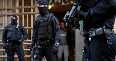 Cae en España una célula yihadista que planeaba atentados