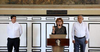 Gobierno del Estado suspende a 21 fedatarios por incumplir con la Ley