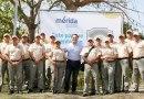 El alcalde Renán Barrera pone en marcha el Programa de Guardaparques, para fortalecer la seguridad en los sitios de recreación y convivencia