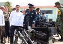 Preservar la paz y seguridad es tarea común y de responsabilidad compartida: Gobernador Mauricio Vila Sosal