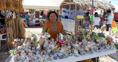 En su recta final, el Festival de la Veda sigue ofreciendo opciones de diversión y convivencia familiar