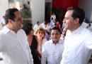 Firma el Gobernador Mauricio Vila Dosal Declaratoria de Gobierno Abierto