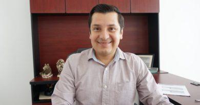 Salud Bucal a las Aulas: Dr. Manuel Díaz Suárez.