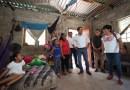 Con acciones de vivienda se mejora la calidad de vida de los yucatecos que más lo necesitan