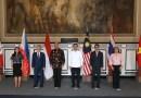 Países del sudeste de Asia muestran interés por establecer lazos con Yucatán en materia comercial, turística y cultural