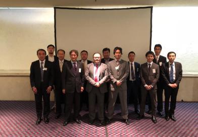 Empresas japonesas conocen las ventajas competitivas de Yucatán