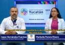 Hoy en Yucatán, ya son 364 casos sospechosos a COVID-19: 63 positivos, 63 en estudio y 238 ya descartados al Coronavirus, ayuda a prevenir y controlar el contagio #QuédateEnCasa