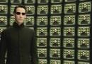Reanudan rodaje de Matrix 4 en Berlín