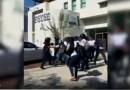 Los legisladores morenistas de Yucatán, se solidarizan con sus homólogos de Colima y hacen un llamado al Gobernador de esa entidad.