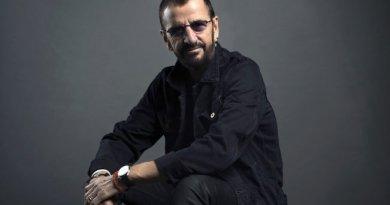 Ringo Starr anuncia concierto online con Paul McCartney