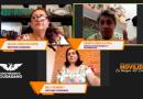 Legisladoras y especialista analizan la movilidad en Mérida