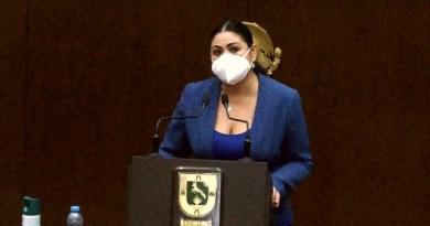 Diputada Kathia Bolio, hace un llamado a presidentes municipales a retomar prácticas de prevención y combate al suicidio.