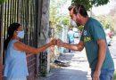 Gestiones para el ahorro, como el empleo temporal, solicitan jefas de familia a Pablo Gamboa