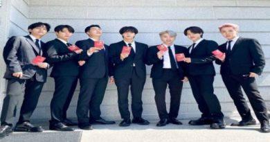 BTS obtiene pasaportes diplomáticos para ir a la ONU