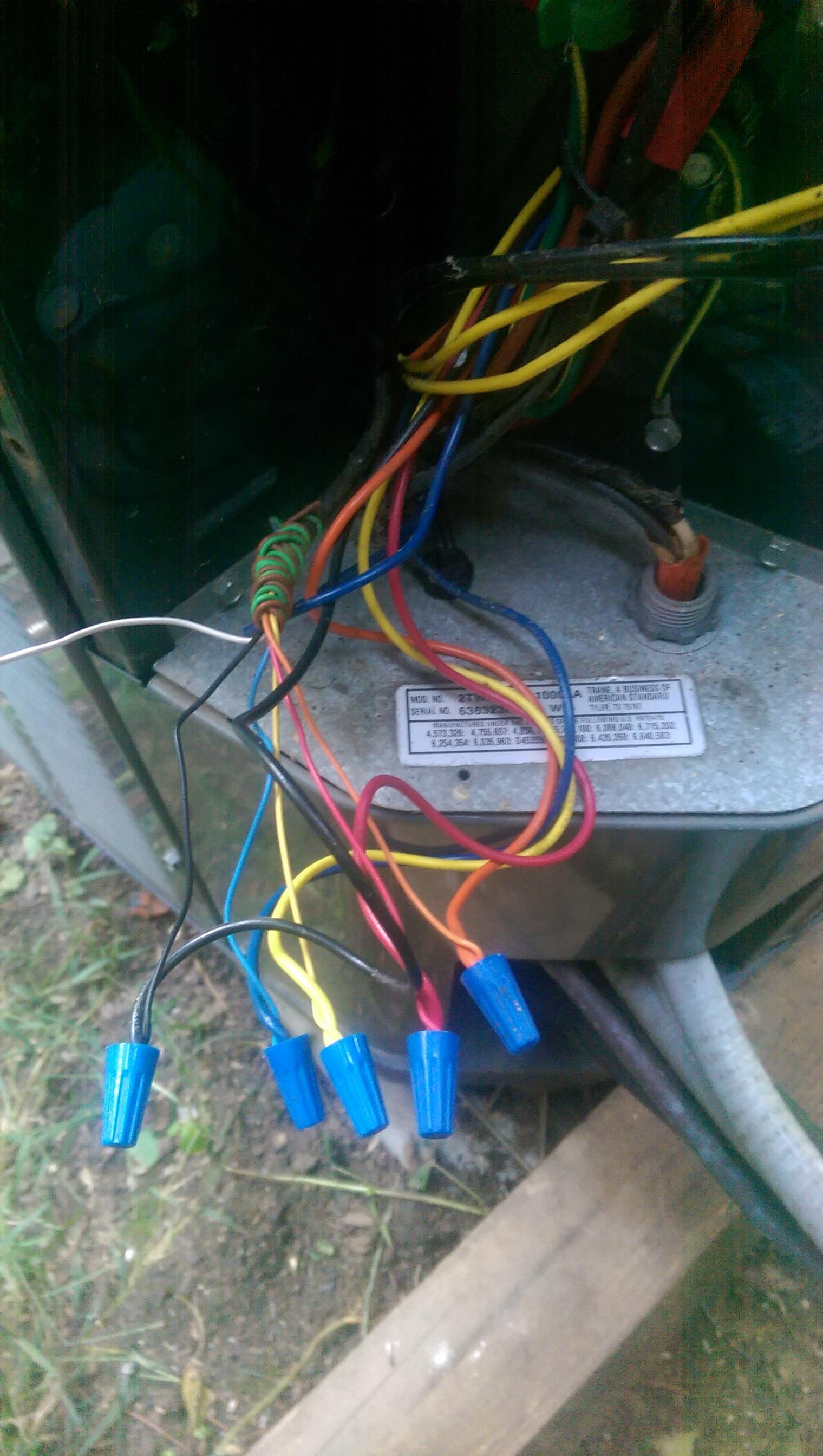 trane xl14i heat pump wiring diagram tqm example 26 images