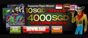 Casino Race 5 - Ladbrokes Red Dog Heat 1 - Southern Cross Online
