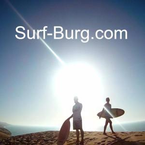 Аватарка для Surf-Burg