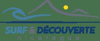 Surf & Découverte Logo