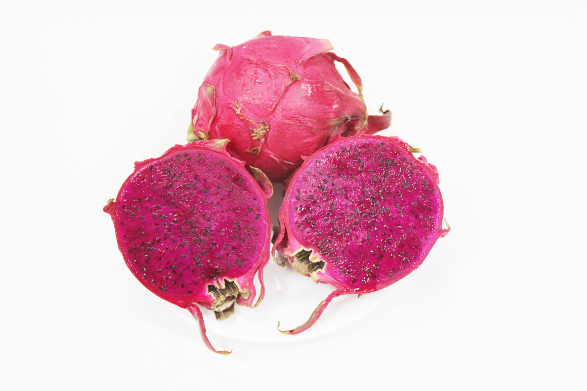 Pitaya fruit saint