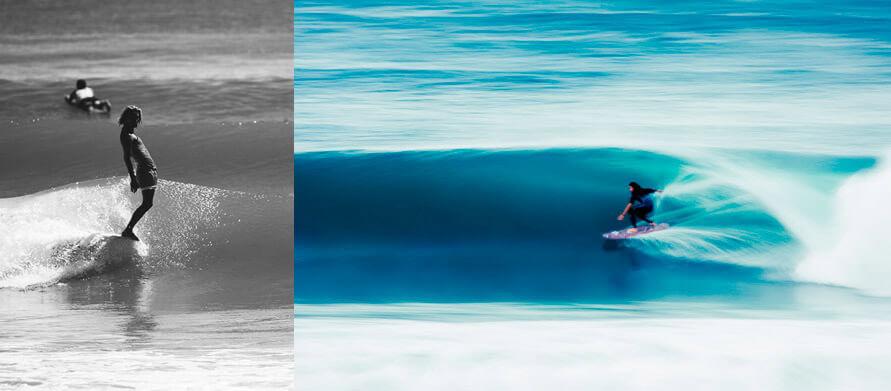 Как выбрать доску для сёрфинга