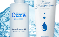 Cure Skin Care Natural Skin Product Free Sample By Mail