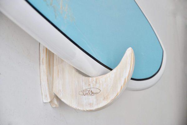 Surfboard Rack Home