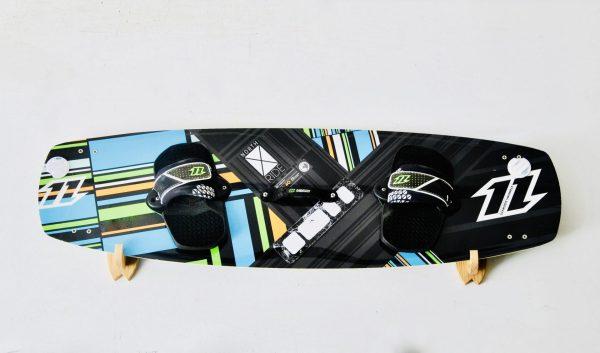 Kite Board Rack