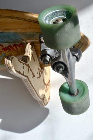 Skate & Longskate