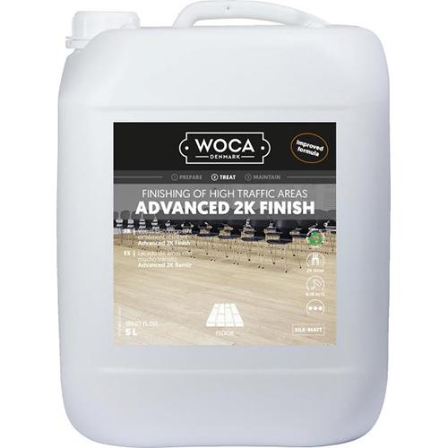 WOCA Advanced 2k Finish