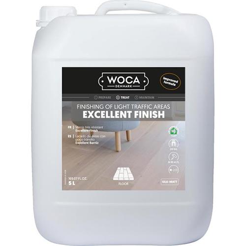 WOCA Excellent Finish
