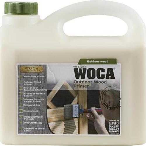 WOCA Exterior Wood Primer