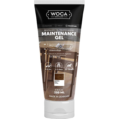 WOCA Maintenance Gel