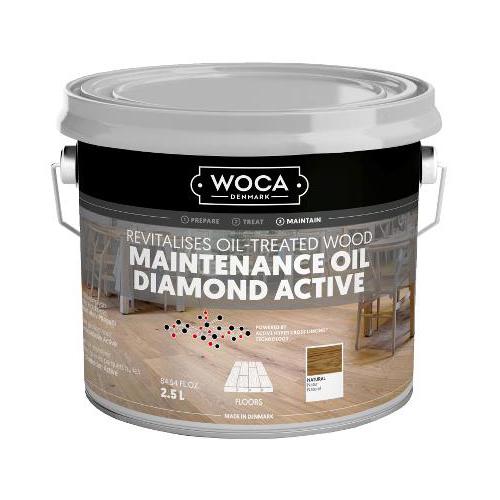 WOCA Maintenance Oil Diamond Active
