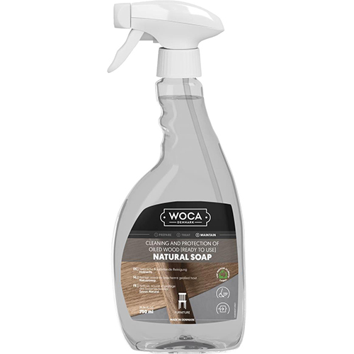 WOCA Soap Spray