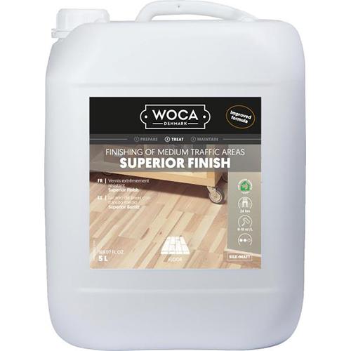 WOCA Superior Finish