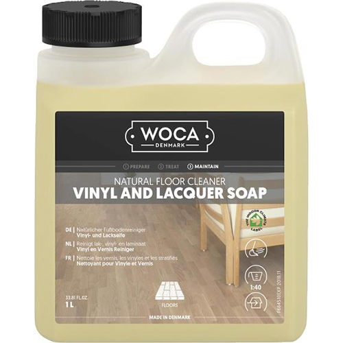 WOCA Vinyl and Finish Soap