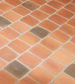 Cobble Terracotta