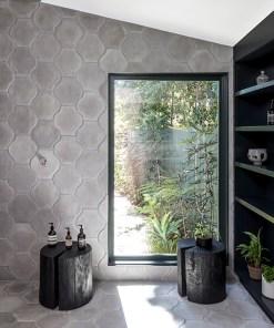Cement and Concrete Tile