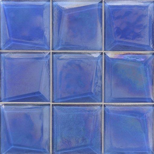 Trapeze Aqua Blue