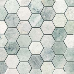 Verde Hexagon