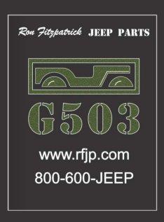 Fitzpatrick Jeep : fitzpatrick, Fitzpatrick's, Surfacezero.com