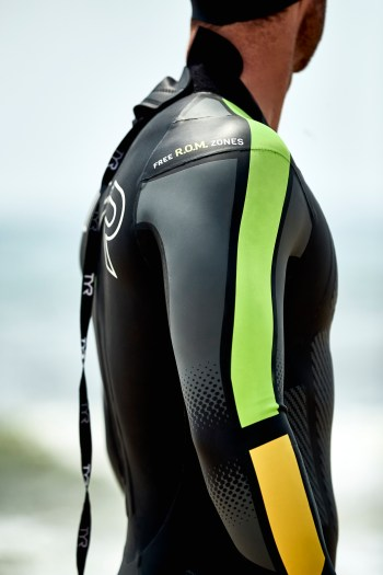 TYR open water CAT 5 swimming wetsuit