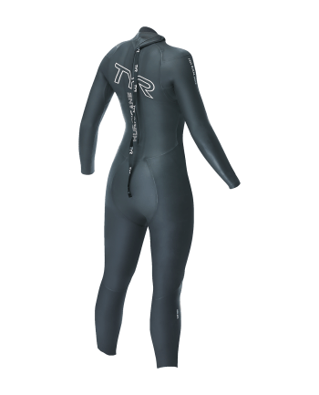 TYR CAT 1 female wetsuit