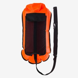Orca hydration safety buoy