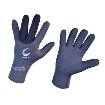 CircleOne winter swimming gloves