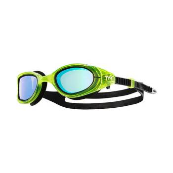TYR open water swimming goggles special Ops 3.0