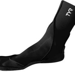 Neoprene swim socks by TYR
