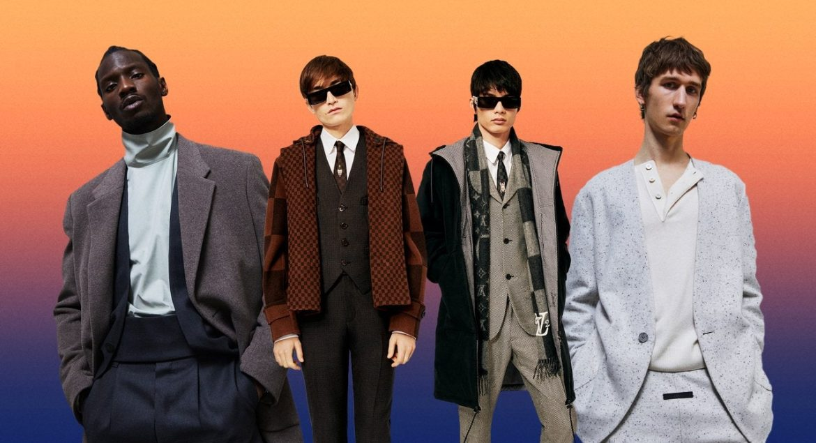 Fear of God and Zegna (and Louis Vuitton and Nigo) Welcome You to the Radical New Age of Tailoring